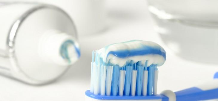 tanden niet poetsen voor slapen